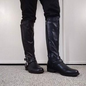 New Women's Riding Boots Knee High